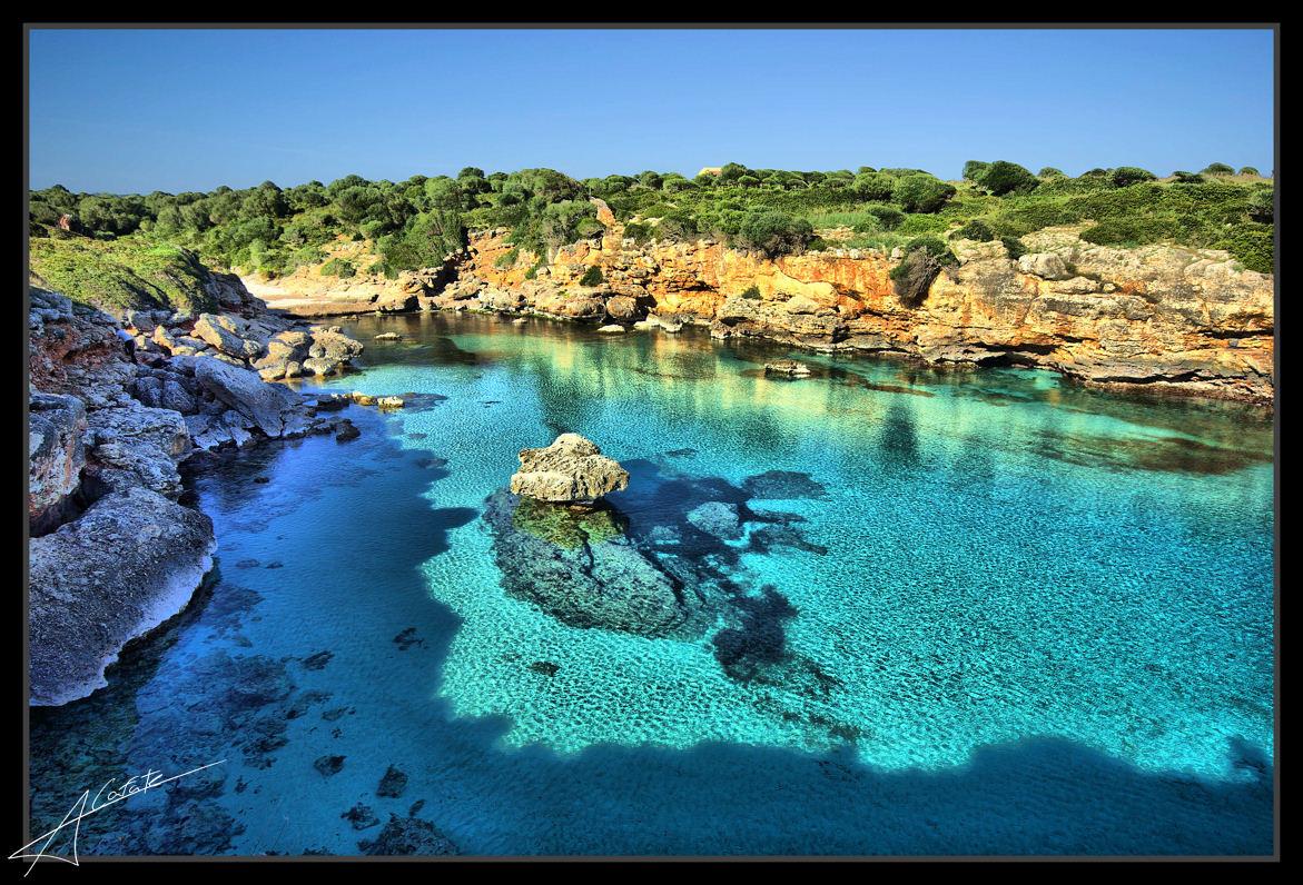 Playa Cala Petita