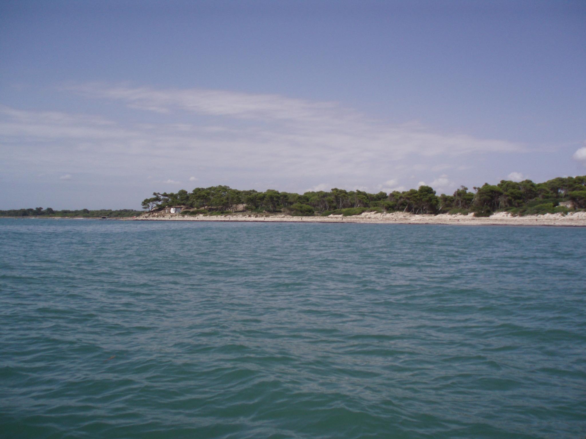 Foto playa Es Carbó / Ses Roquetes. Es Carbó