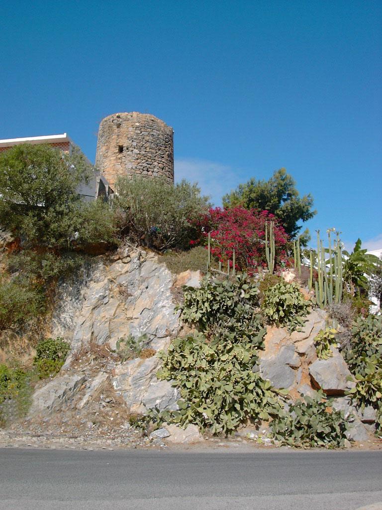Foto playa Cambriles. Castell de Ferro