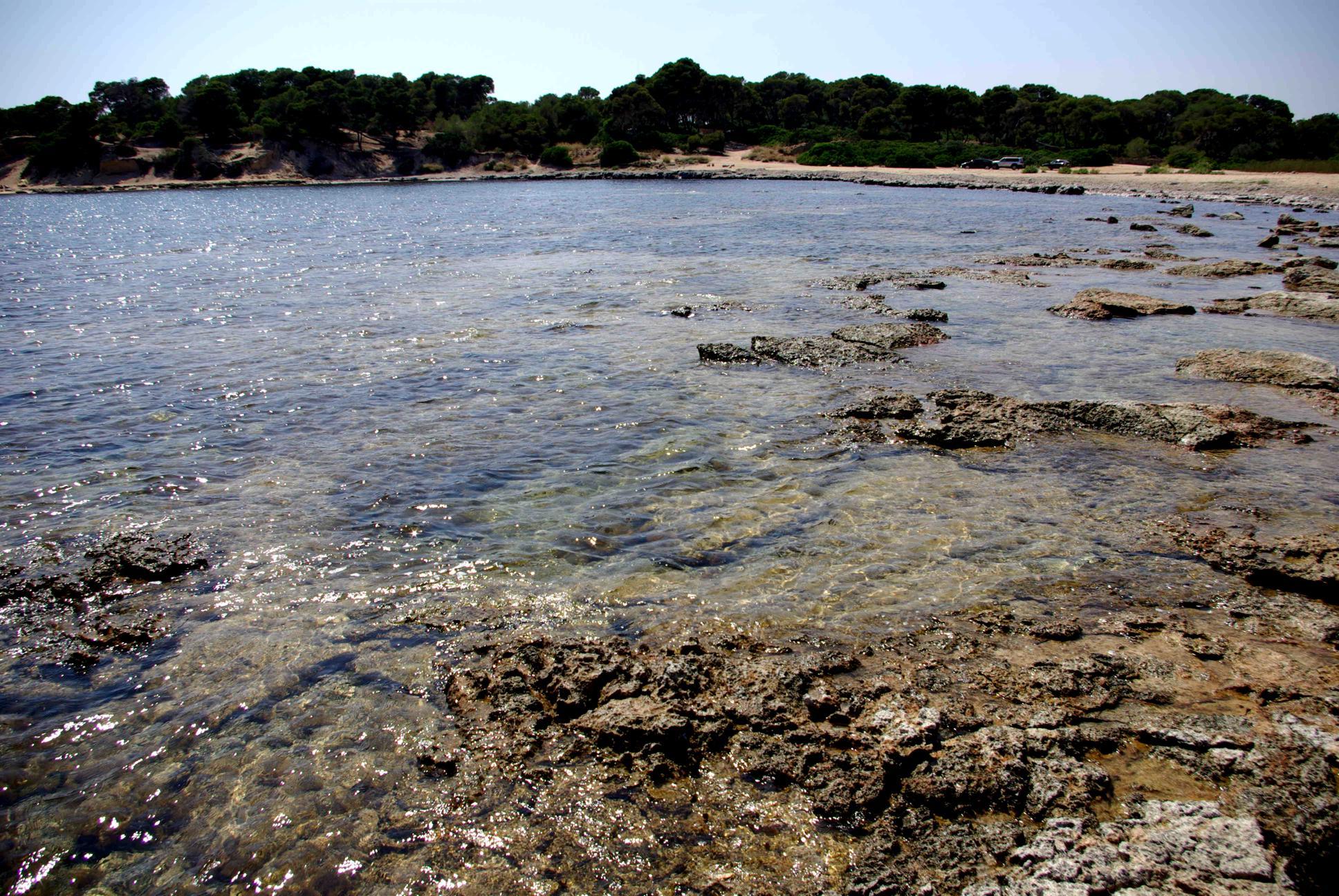 Foto playa Caló En Timo. S´estanyol - Buy a print in - http://cafate.blogspot.com/