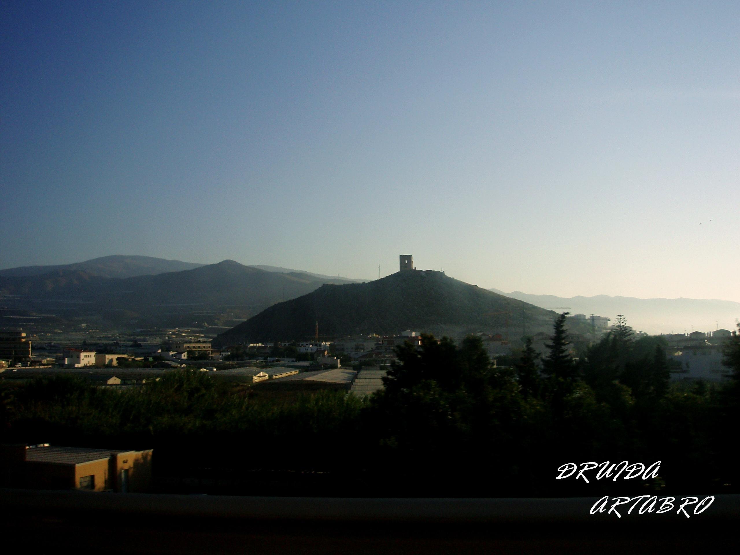 Foto playa Sotillo / Castell de Ferro. Castell de Ferro
