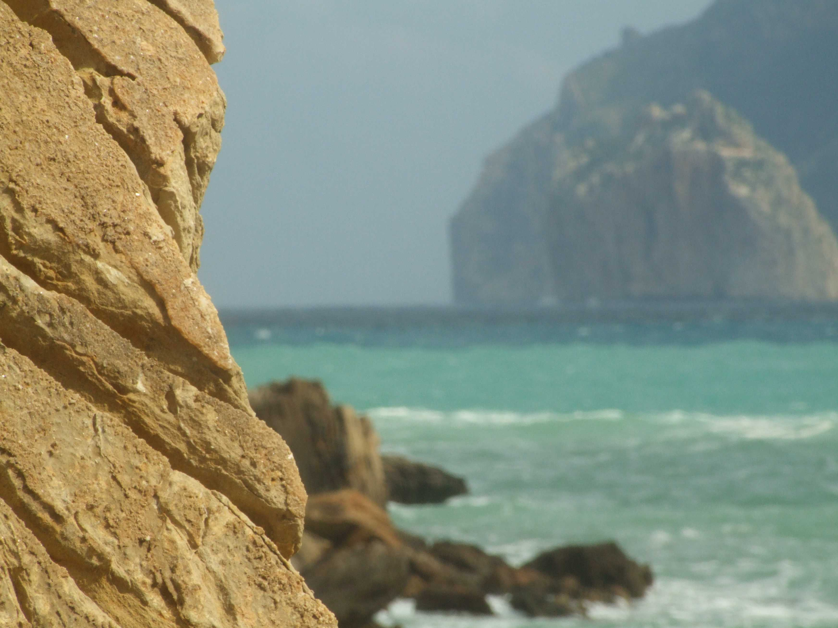 Foto playa Cala Boquer. Cala Boquer