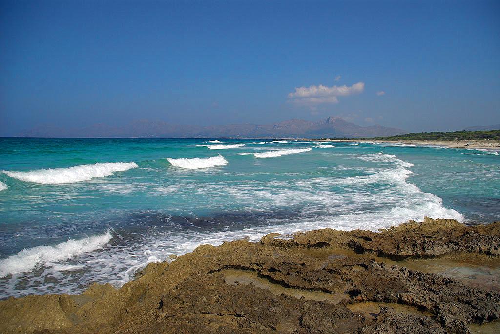 Playa Cala Serralot