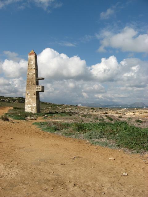 Foto playa Sa Cánova. Torres de Tir