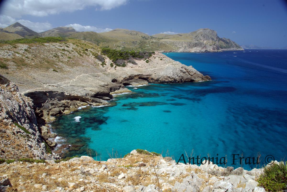 Foto playa Cala es Matzoc. Descubriendo las maravillosas Calas de Artà