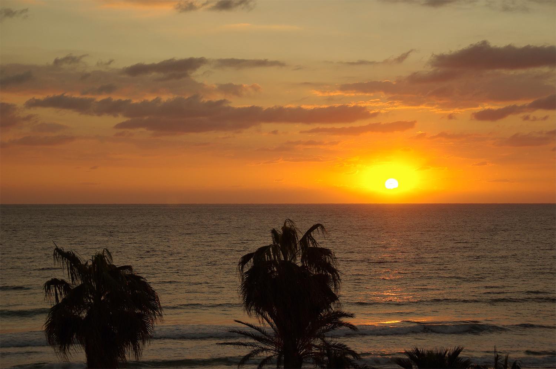 Playa Cala Nau