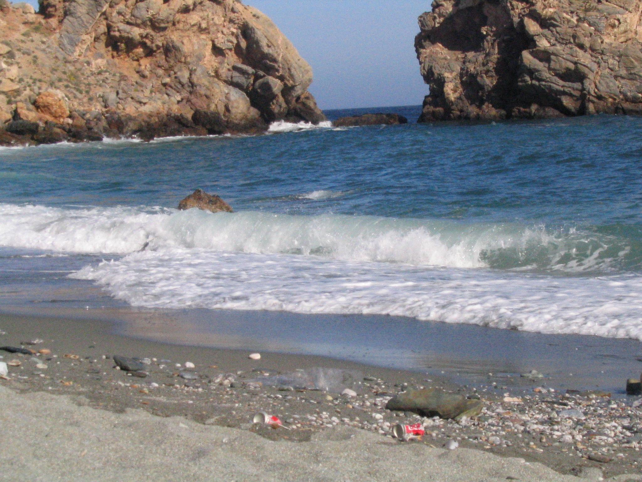 Foto playa La Rijana. Playa La Rijana