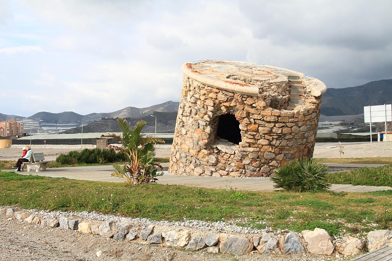Playa Carchuna