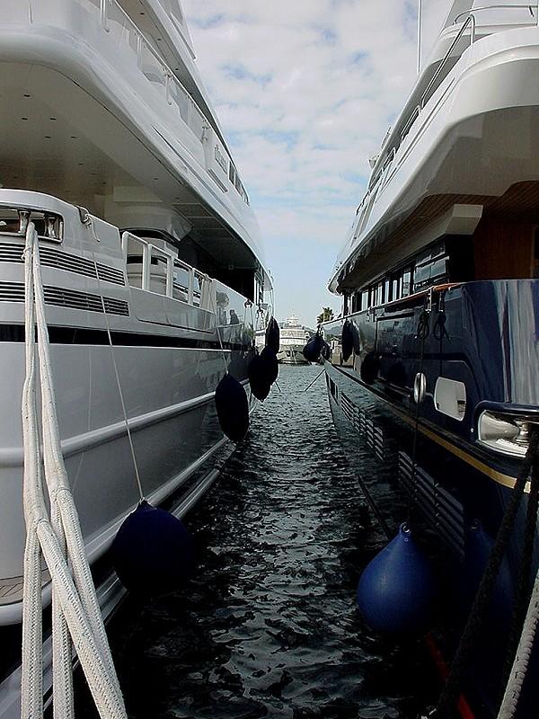 Foto playa Oratori de Portals. Portals Nous - Yachthafen