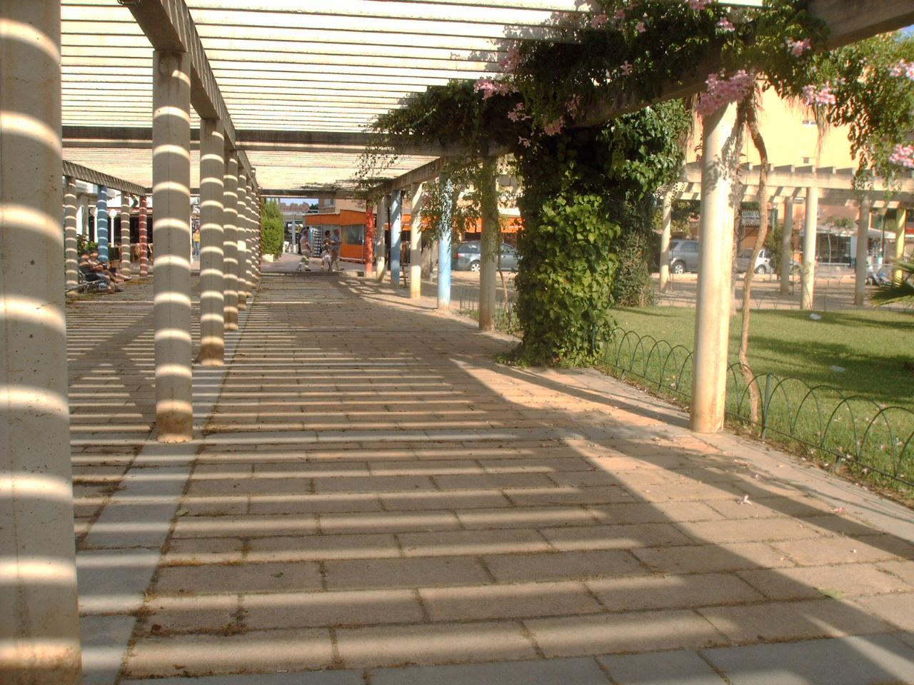 Foto playa Palma Nova / Es Carregador / Son Maties. F. 518 SOL Y SOMBRE.