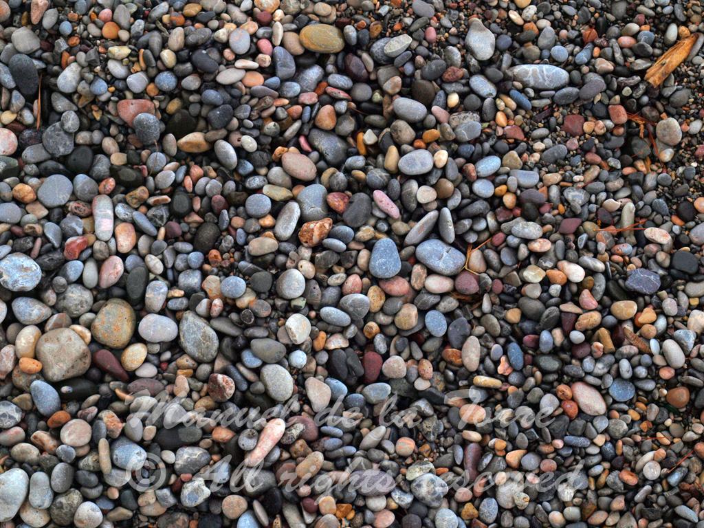 Foto playa Cala Tuent. Texturas y colores en Cala Tuent