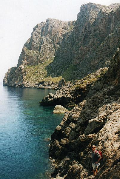 Playa Racó de Mortix