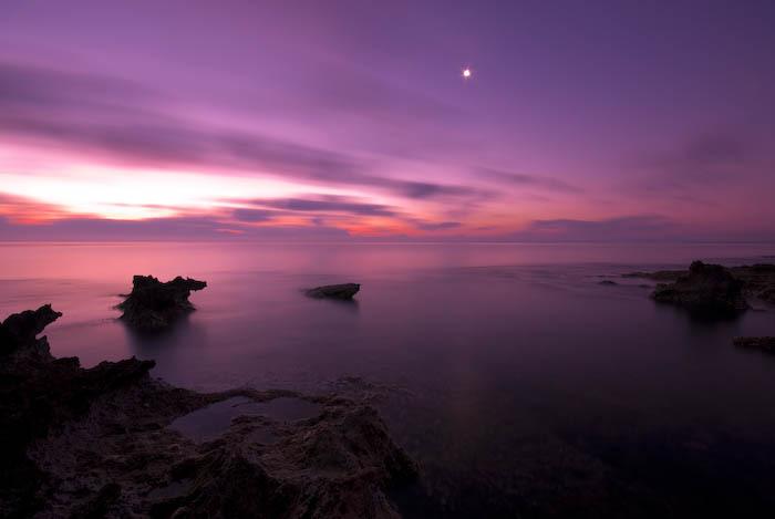 Playa Alcanada