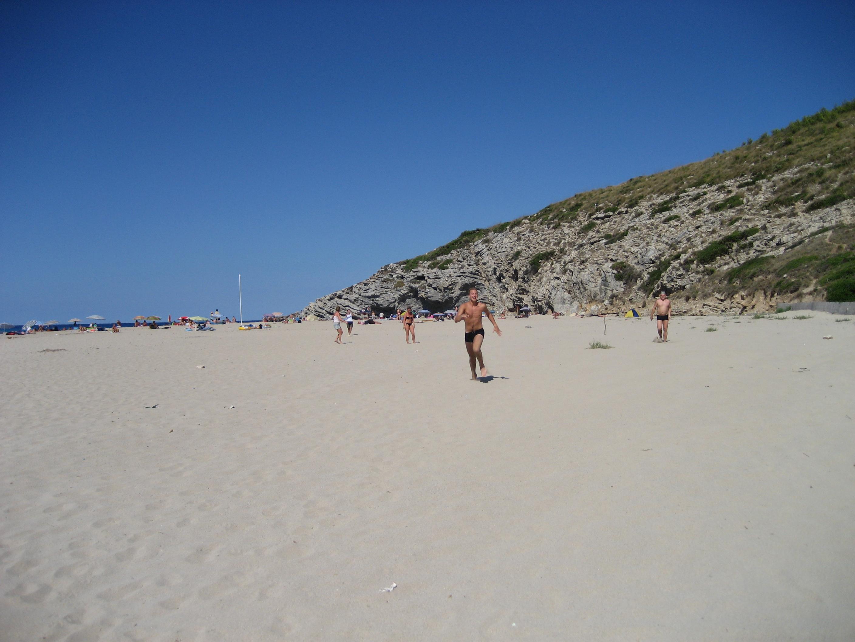Foto playa Cala Torta. Cala Torta Race 2007