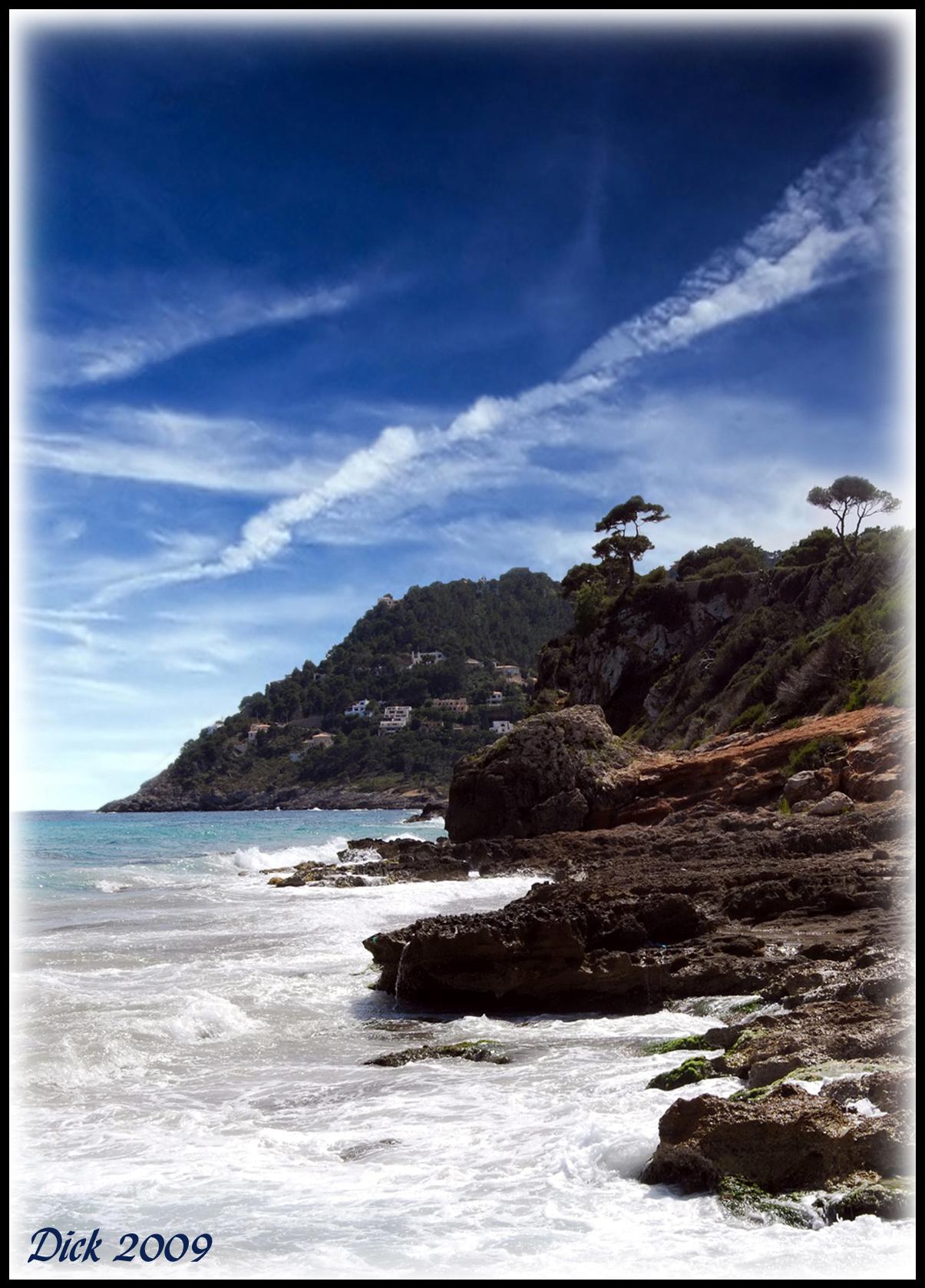 Foto playa Canyamel. Playa de Canyamel 3, Mallorca