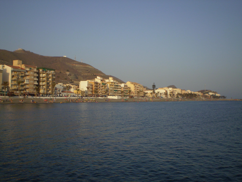 Foto playa Torrenueva. Torrenueva Este