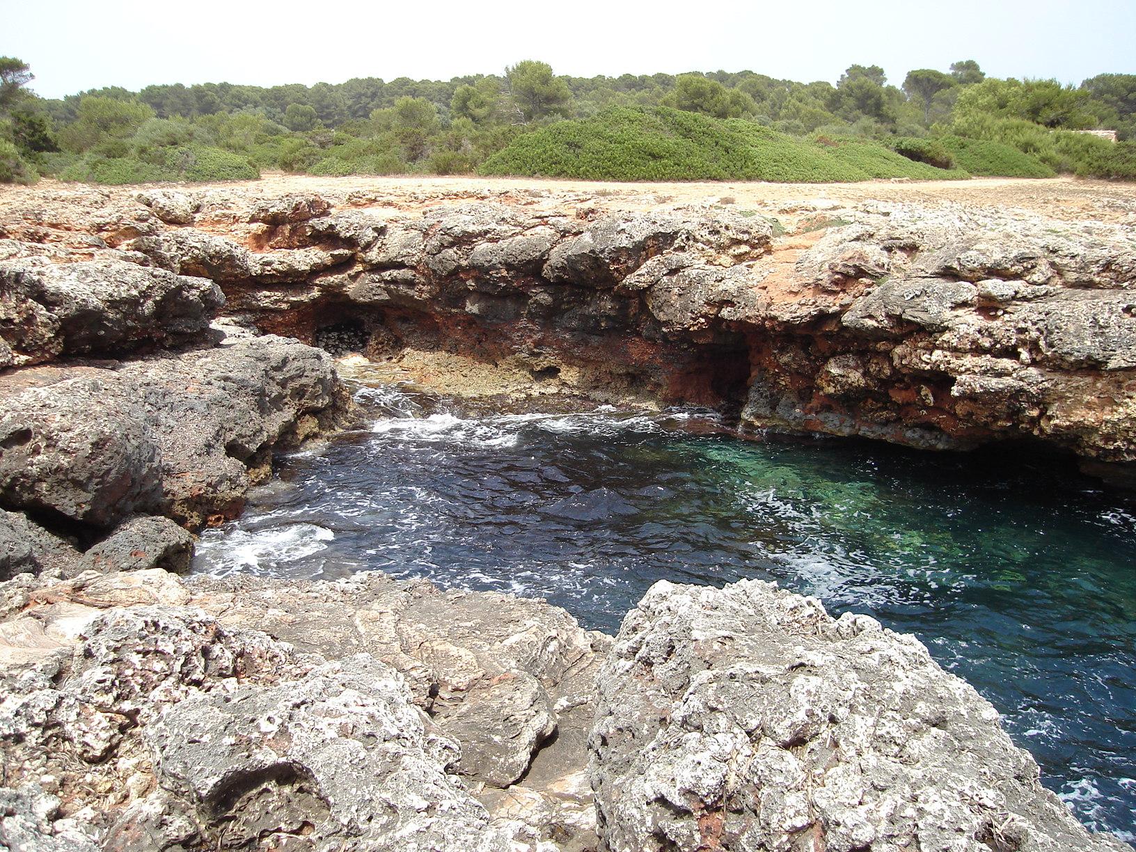 Playa Sa Coma