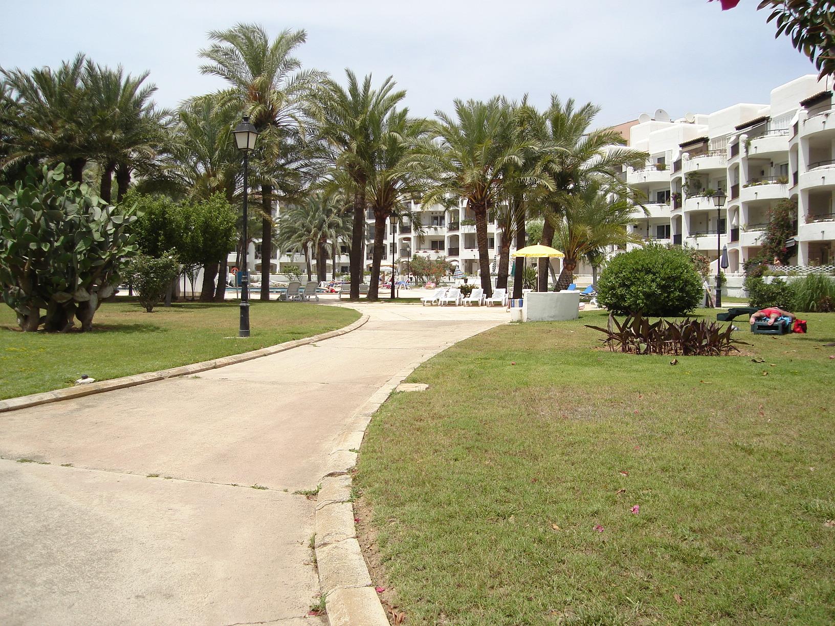 Foto playa Cala Moreia / S´Illot. Sa Coma 7 VB