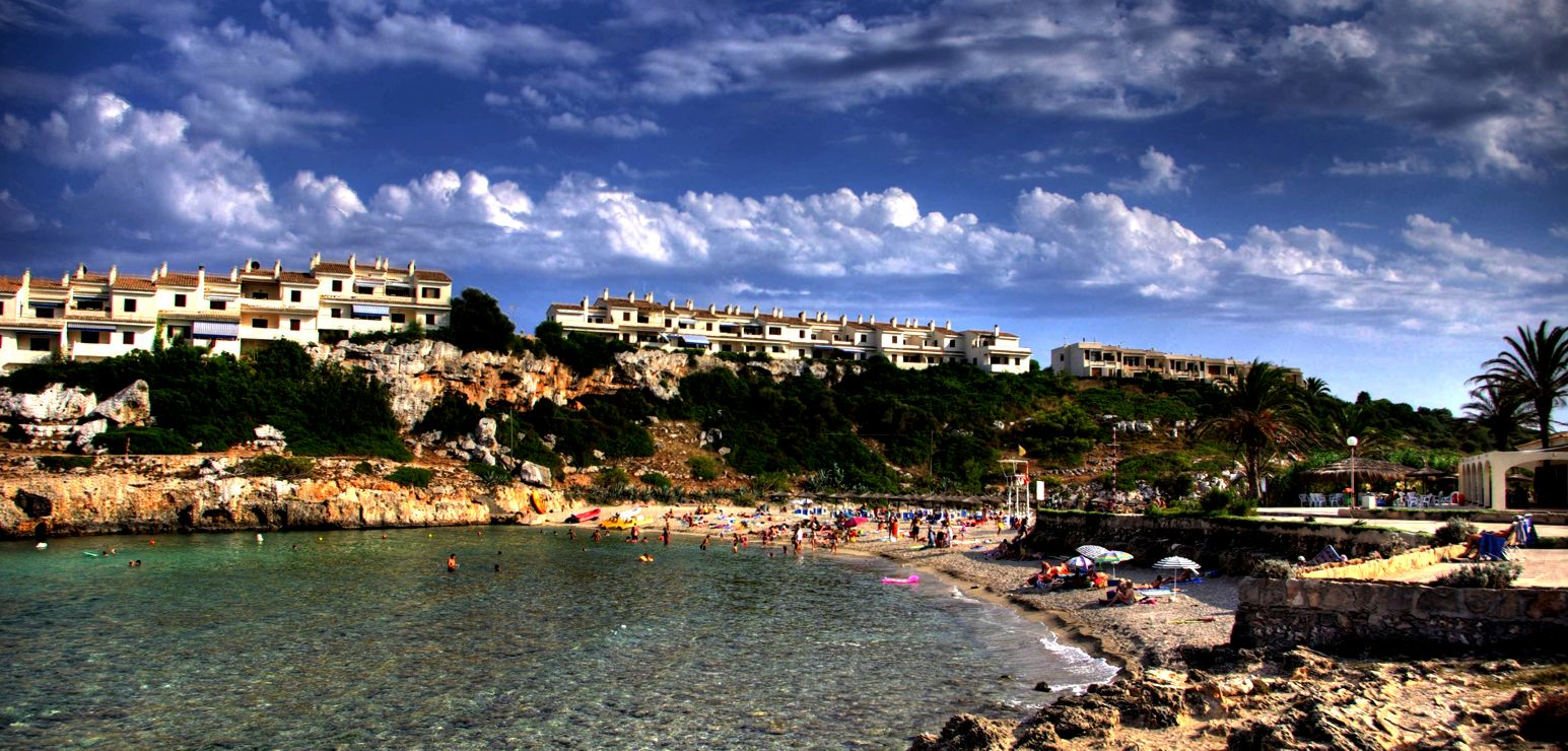 Foto playa Cala Tropicana / Cala Es Domingo Petits. Cala Murada - Buy a print in - http://cafate.blogspot.com/