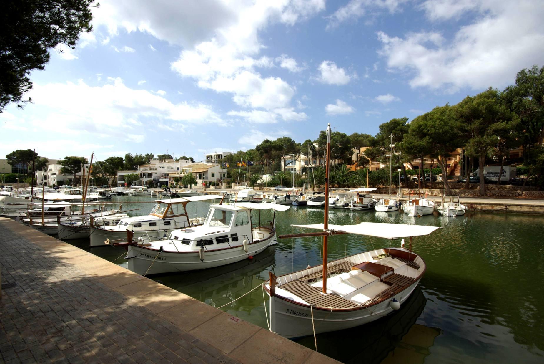 Foto playa Caló de Sa Torre. Porto Petro - Buy a print in - http://cafate.blogspot.com/