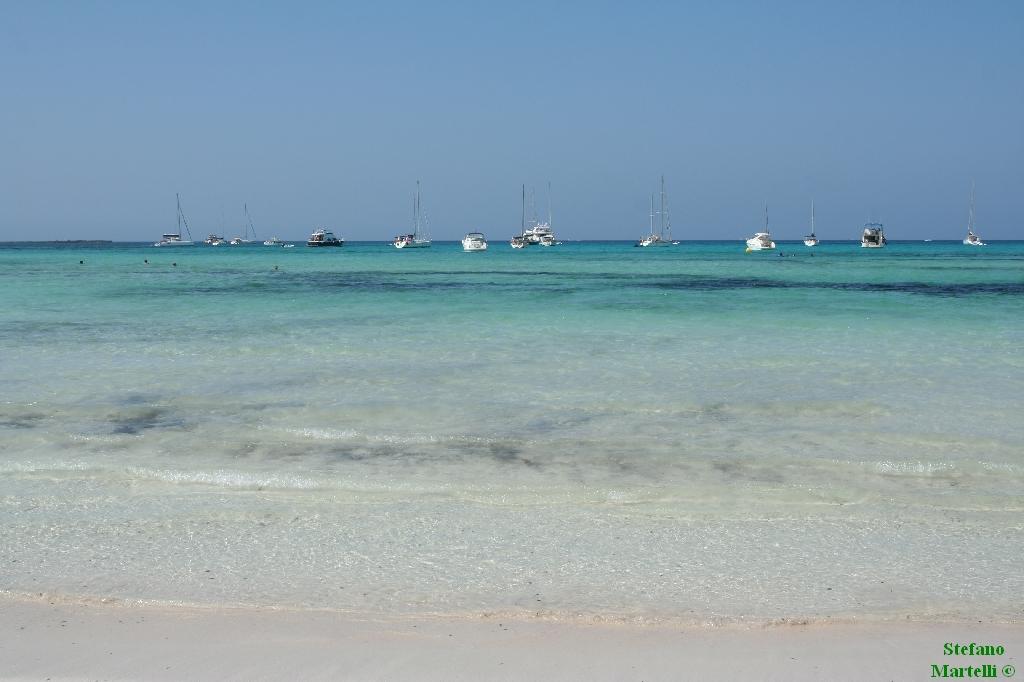 Foto playa Es Trenc. Es Trenc - 2