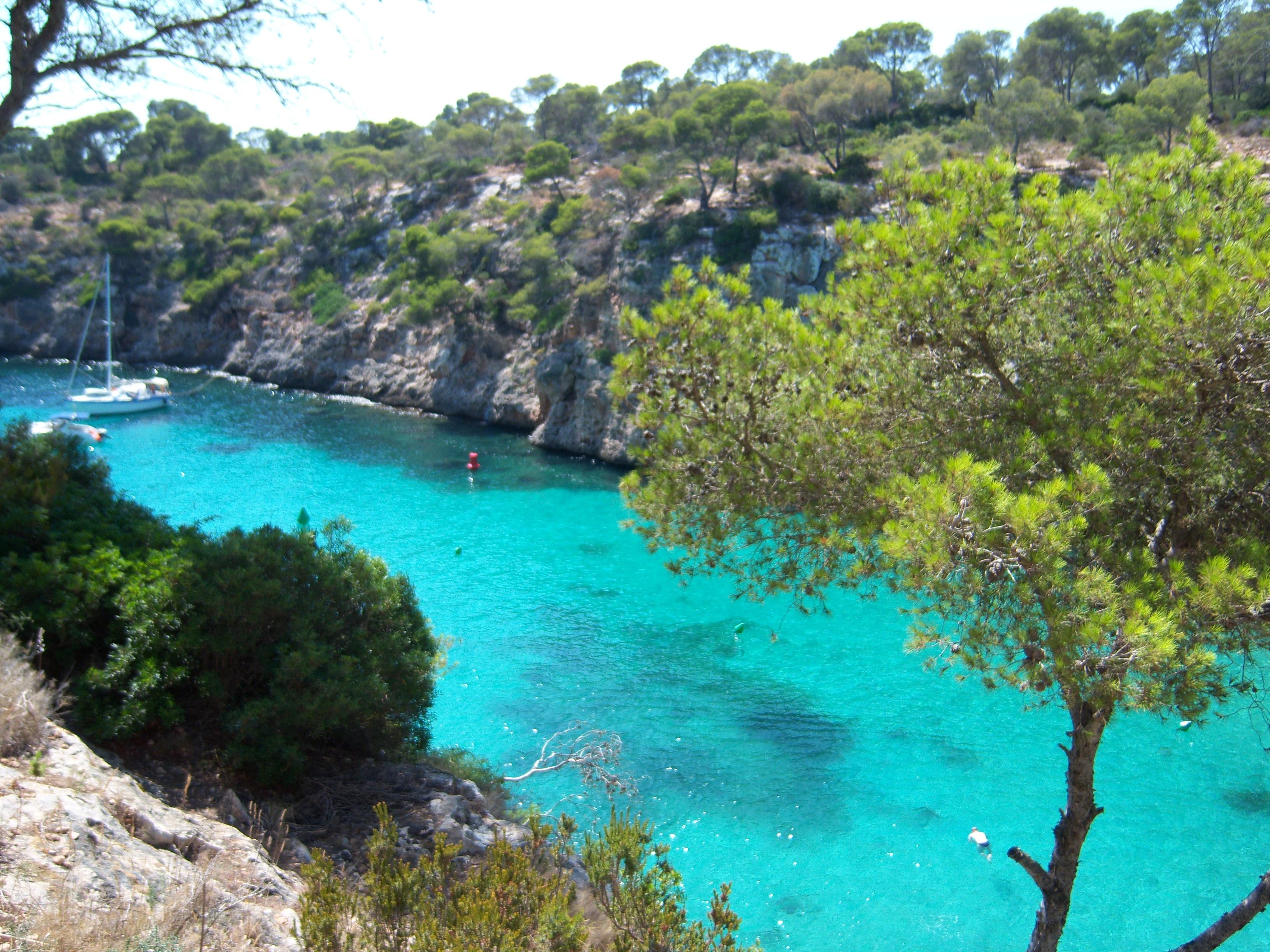 Foto playa Cala Pi. Palma de Mallorca_TWS_Cala Pi
