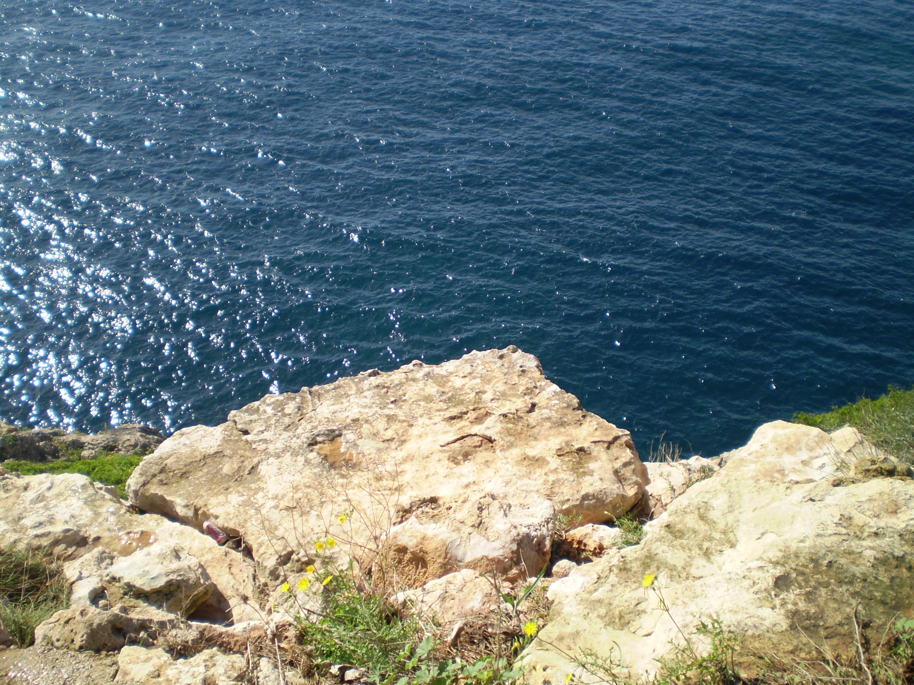 Foto playa Cala Pi. Super Aussicht
