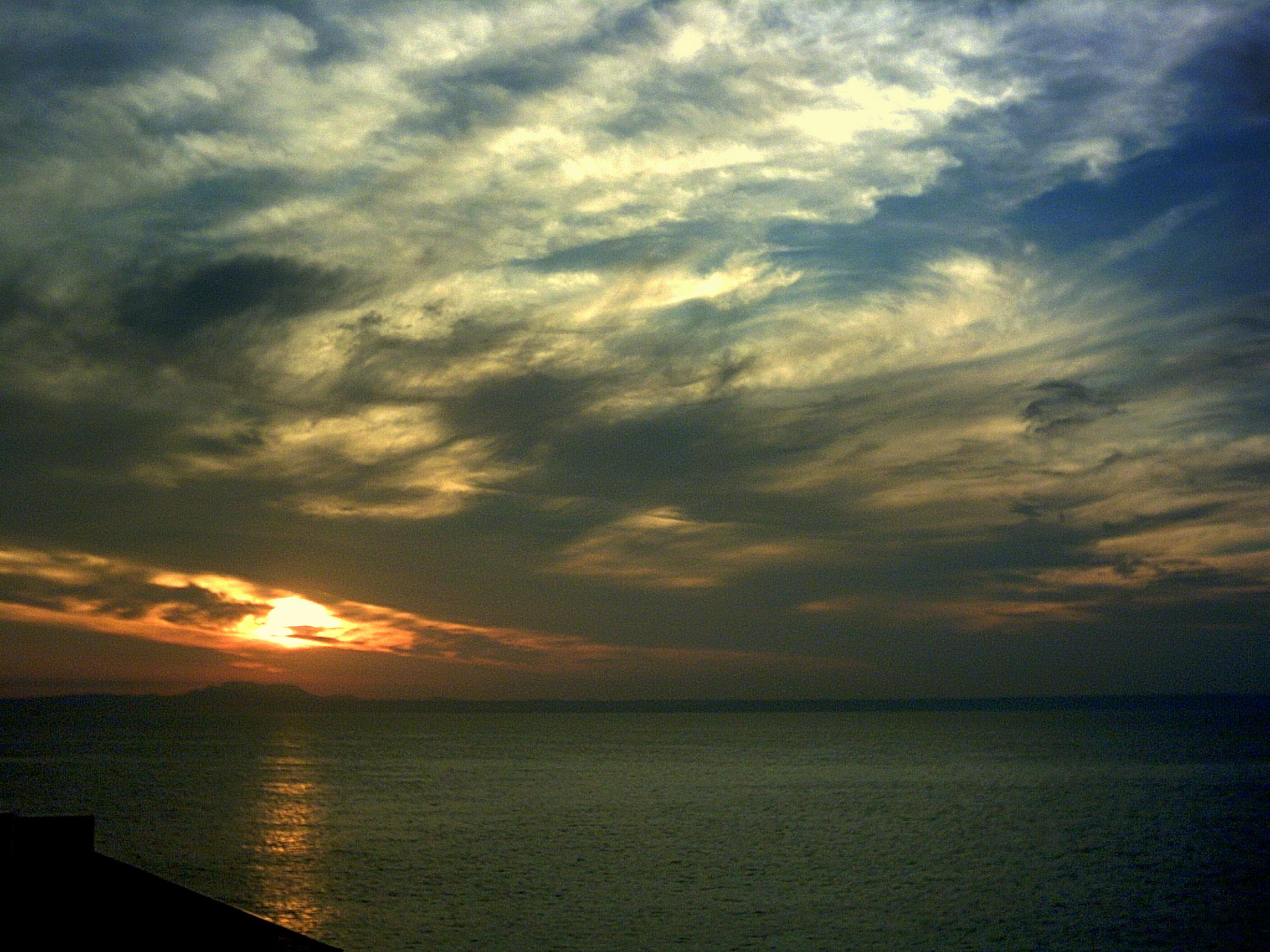 Foto playa Cala Vinyes. Beautiful morning
