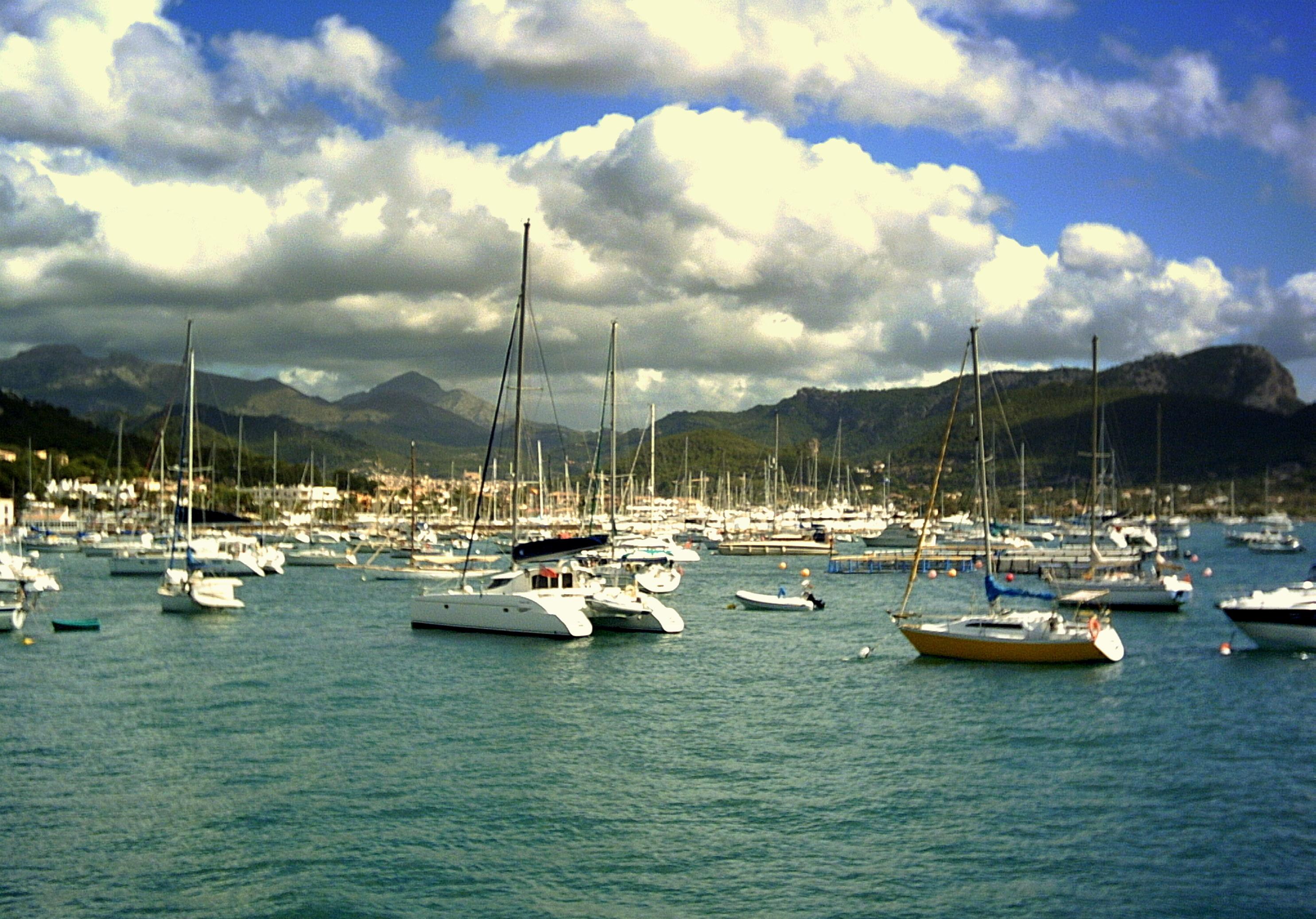 Foto playa Cala Fonoll. Port D Andratx