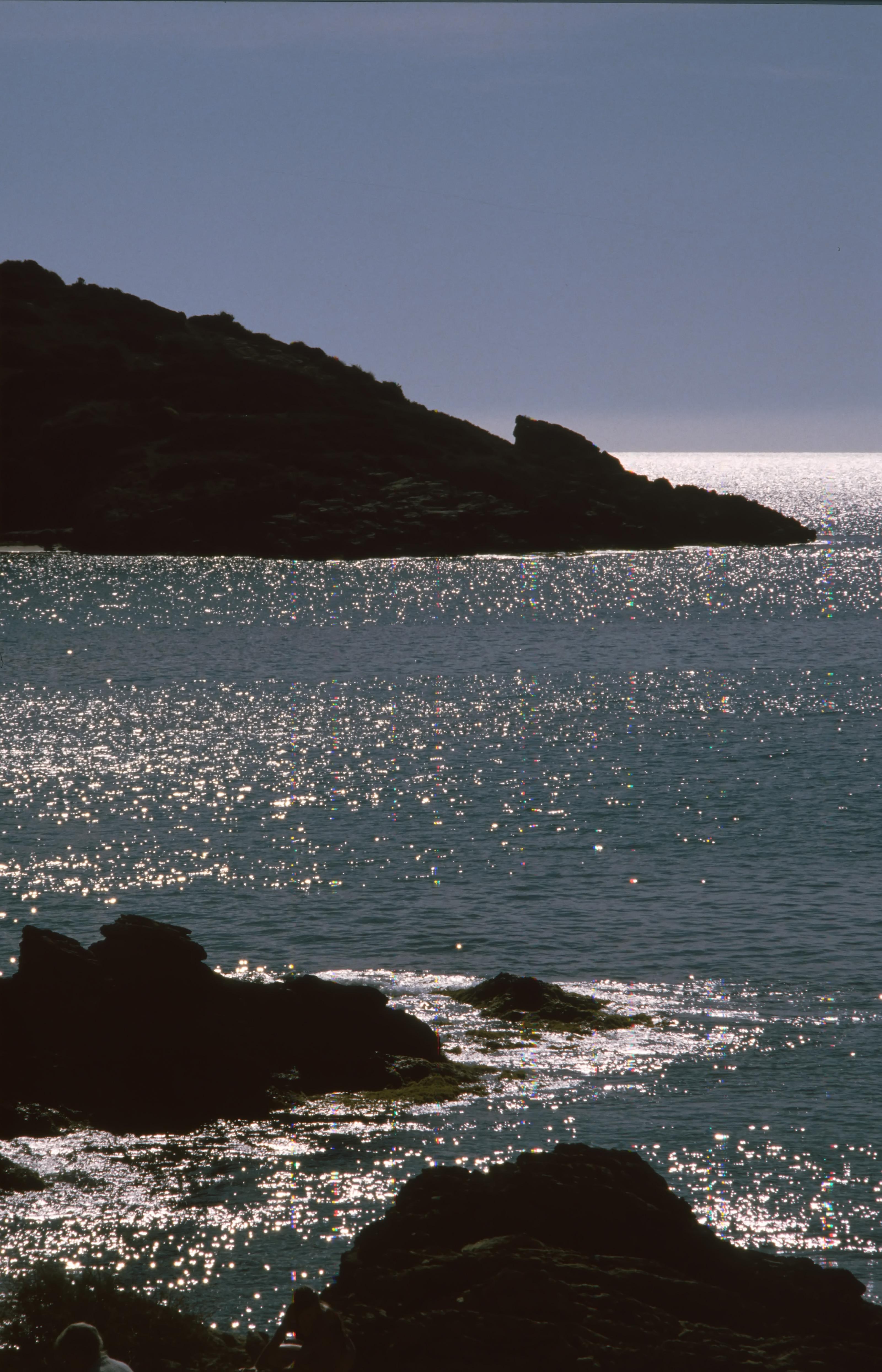 Foto playa Cala Fonoll. Bei Andraitx