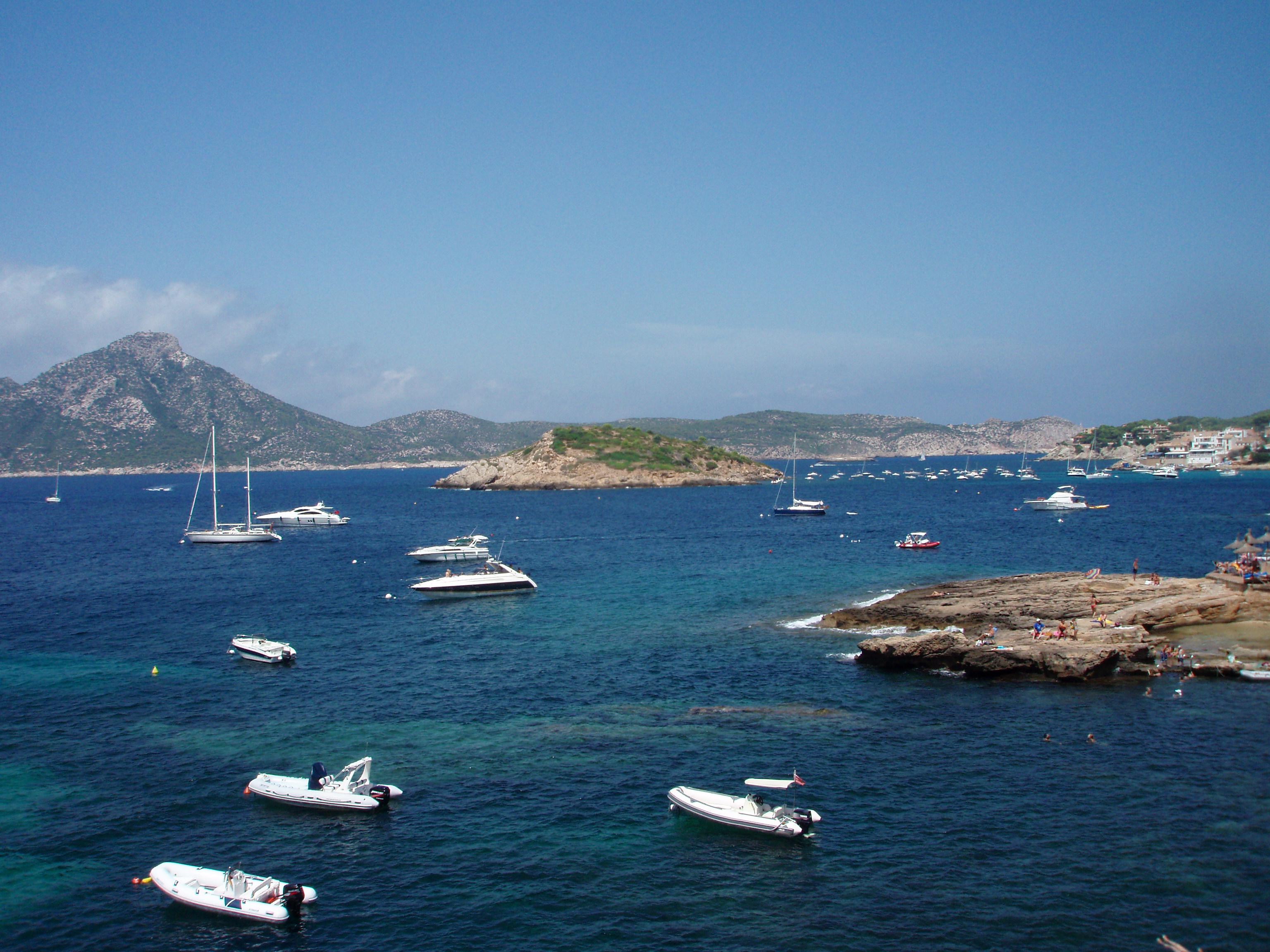 Playa Sant Elm