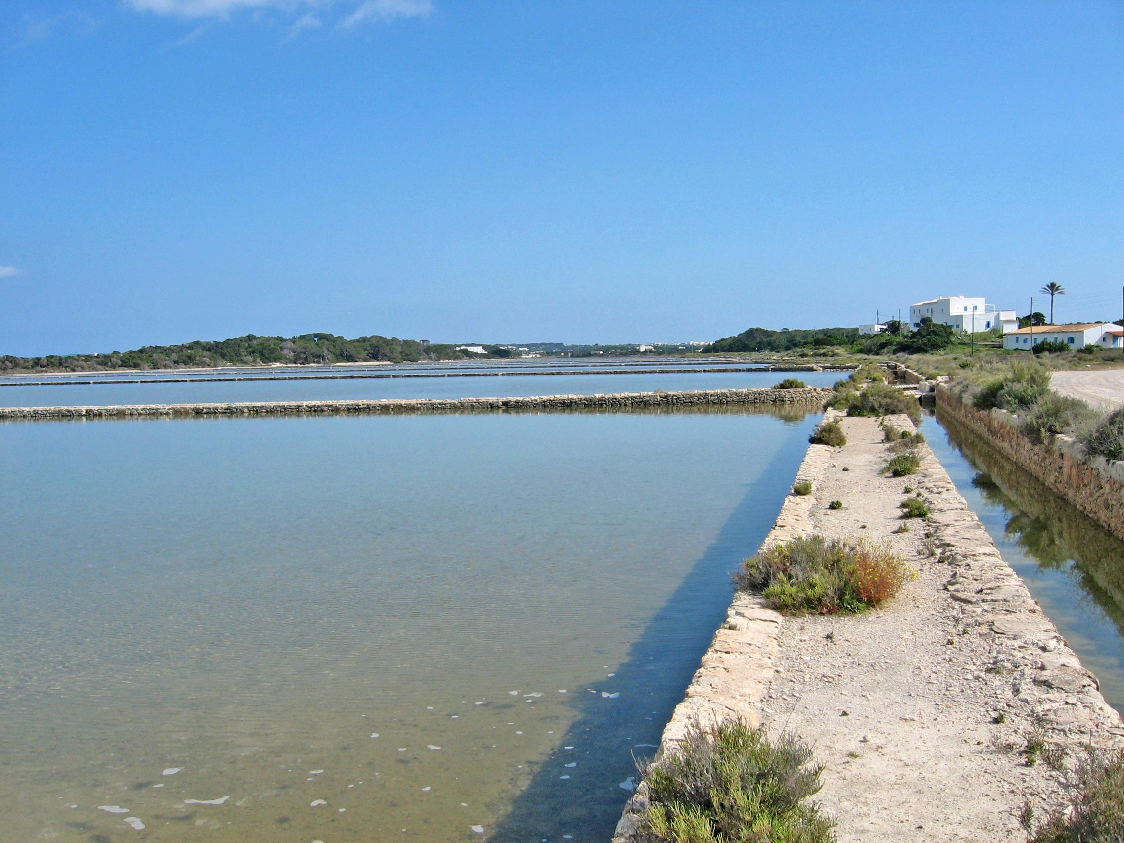 Playa Platja de Llevant