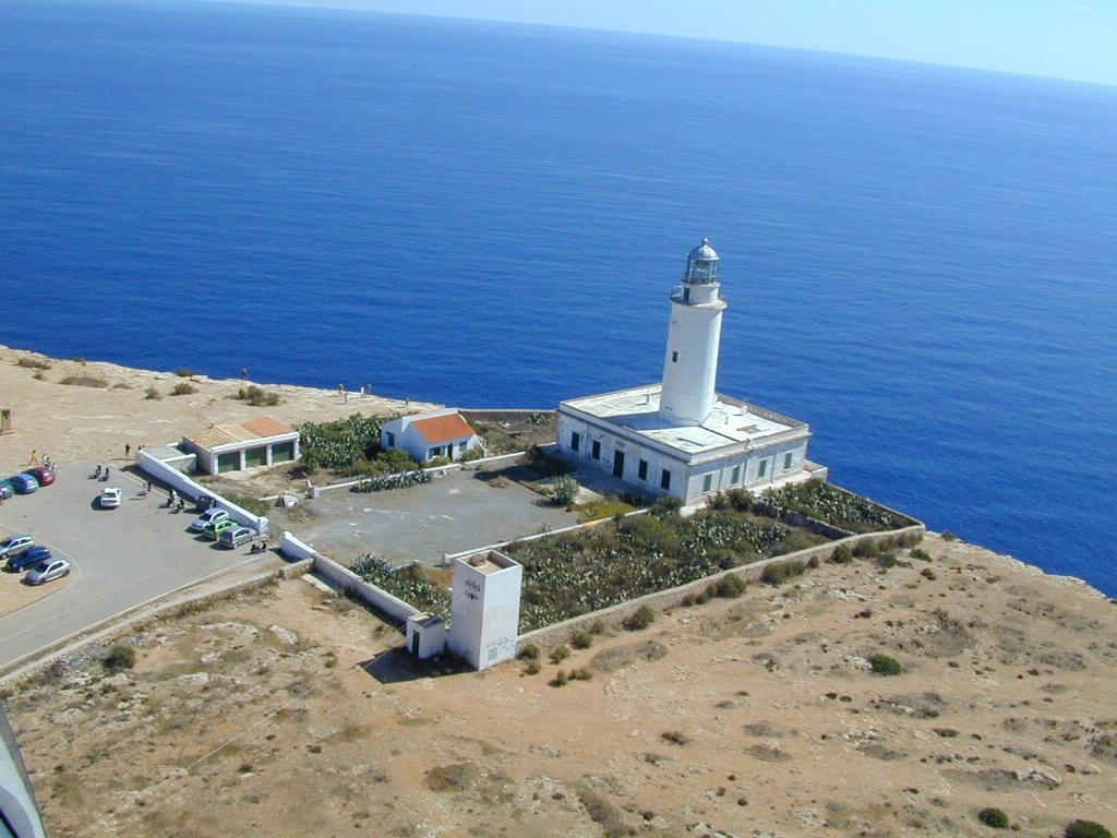 Foto playa Cala Codolá. Formentera 2
