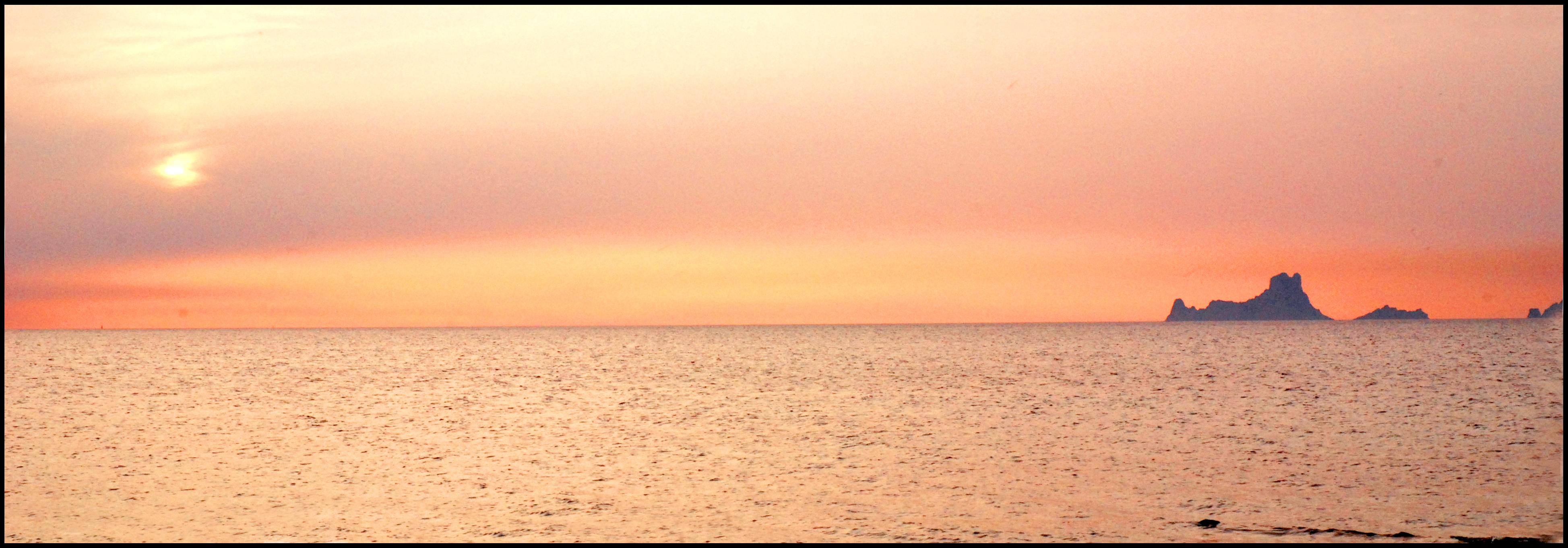 Playa Cala Savina