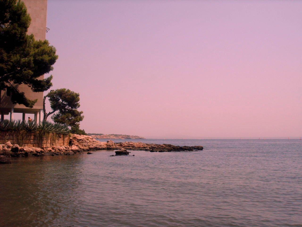 Foto playa Ses Illetes. F. 396  MALLORCA