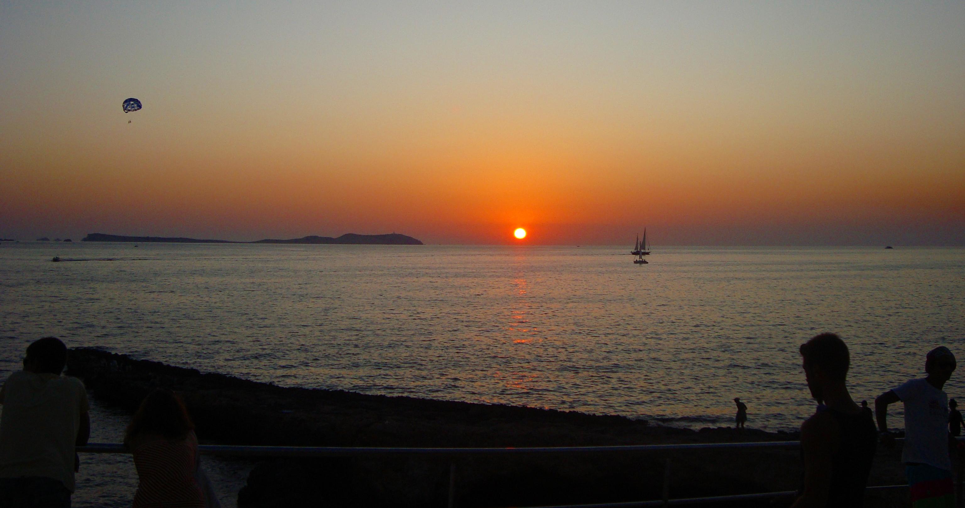 Playa Cala Gració