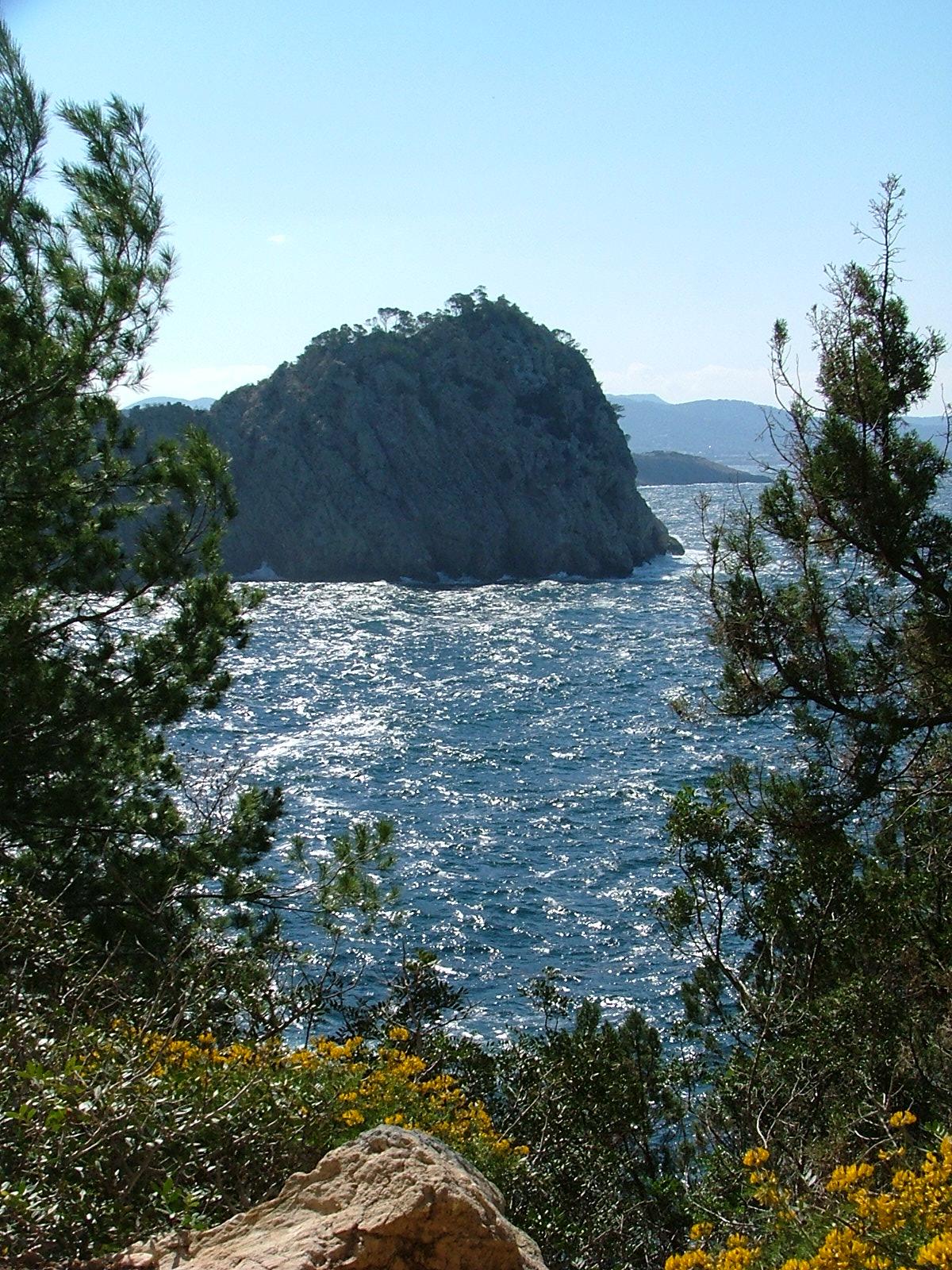 Foto playa Cala Gració. Cap Nonó