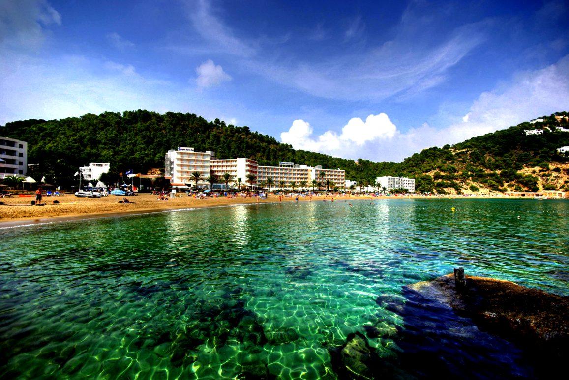 Playa Cala San Vicente / Cala de Sant Vicent