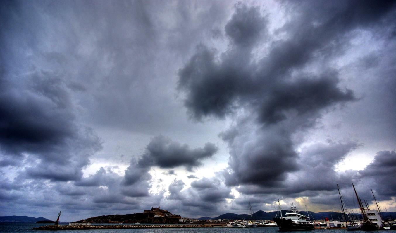 Foto playa Punta de Baix. Port Eivissa - Buy a print in - http://cafate.blogspot.com/
