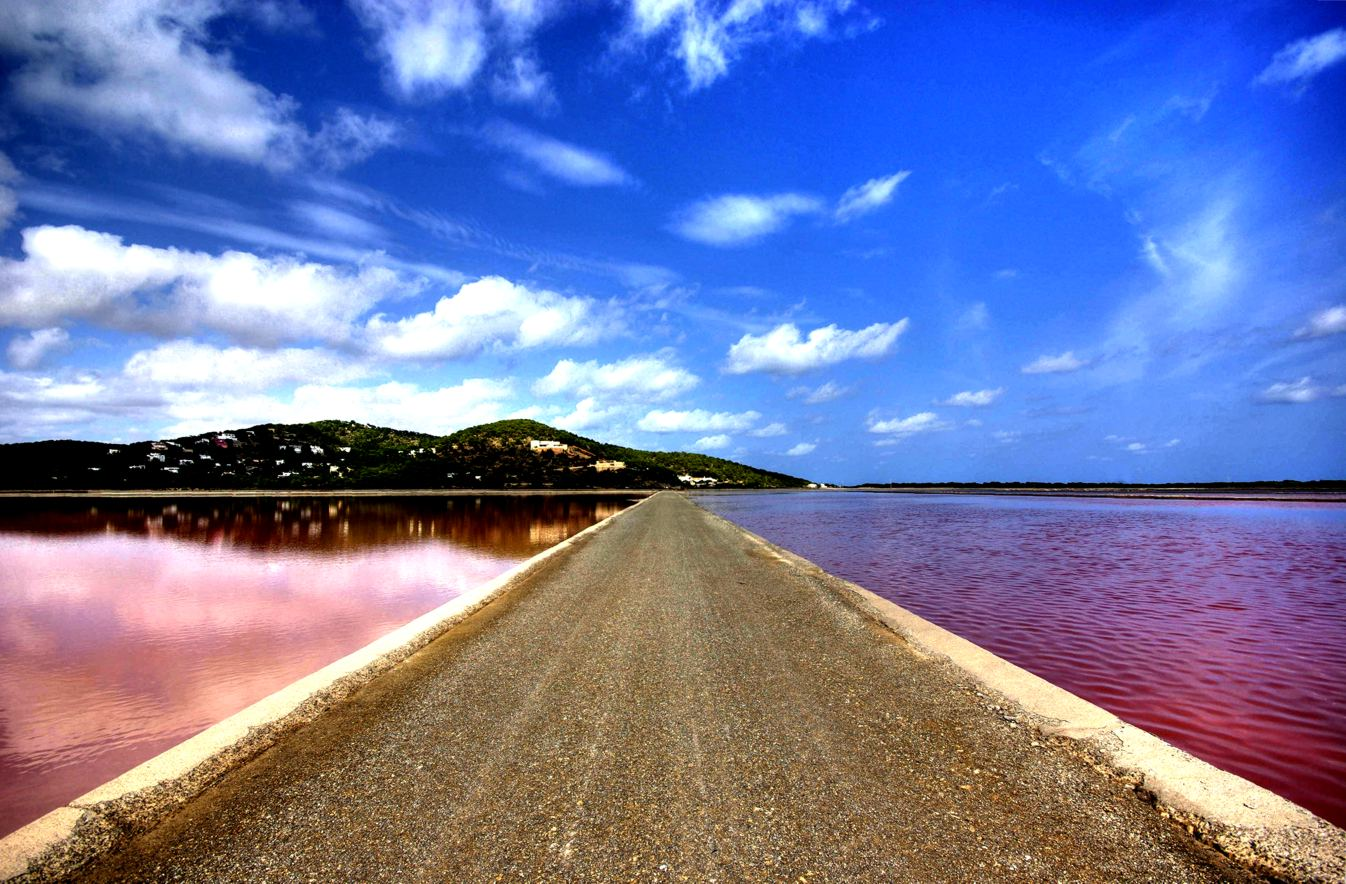 Foto playa Ses Salines / Mitjorn. Ses Salines -Eivissa - Buy a print in - http://cafate.blogspot.com/