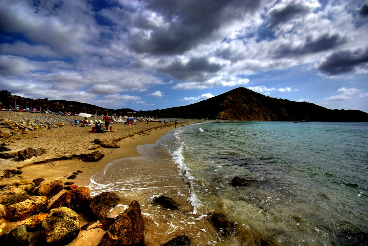 Playa Jondal
