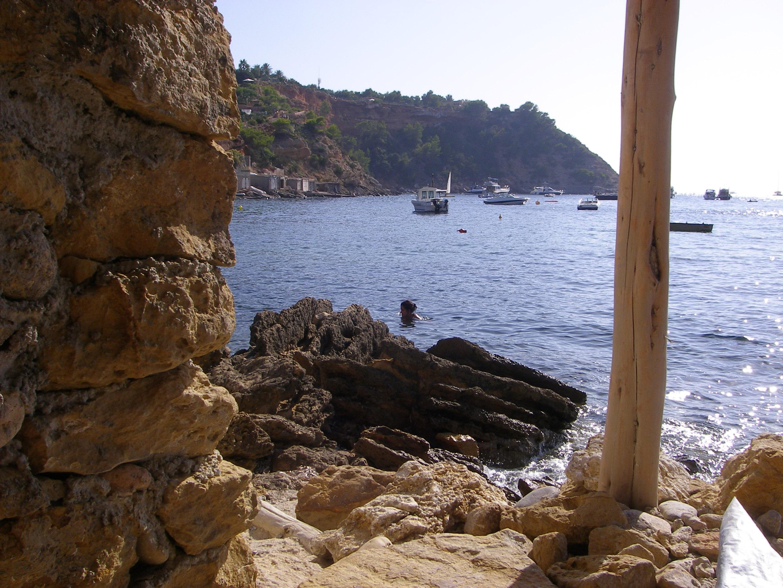Playa Cala de Porroig