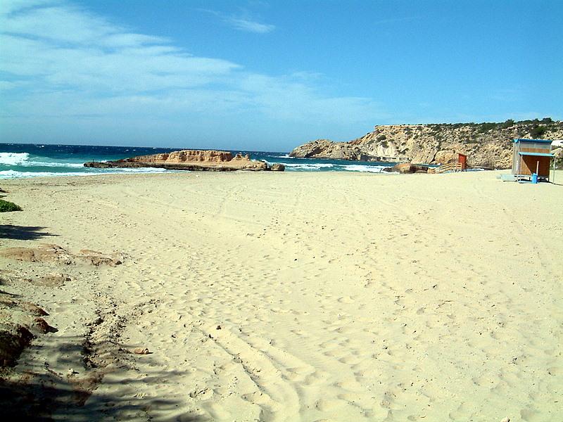 Playa Cala Tarida