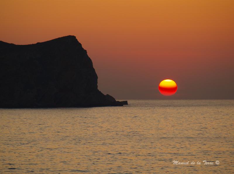 Playa Cala Roig