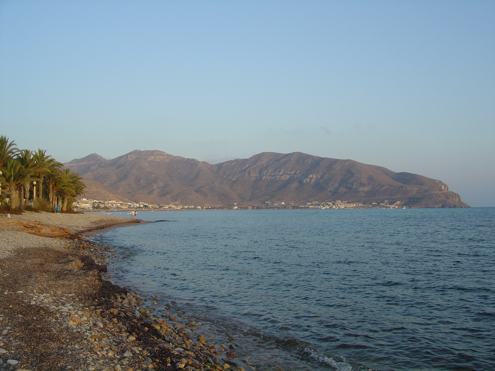 Foto playa Pinet. DSC01913