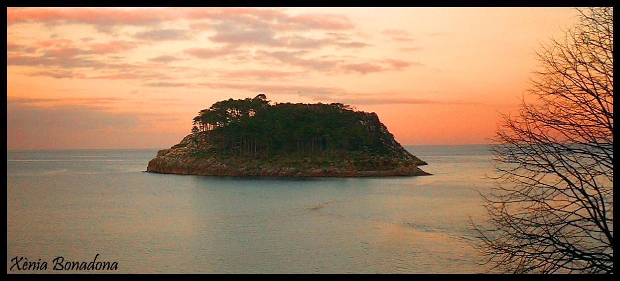 Foto playa Karraspio Txiki / Quincoces. Pais Basc, Lekeitio