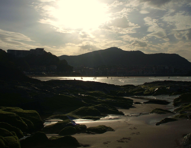 Foto playa Karraspio Txiki / Quincoces. PLAYA DE LEKEITIO