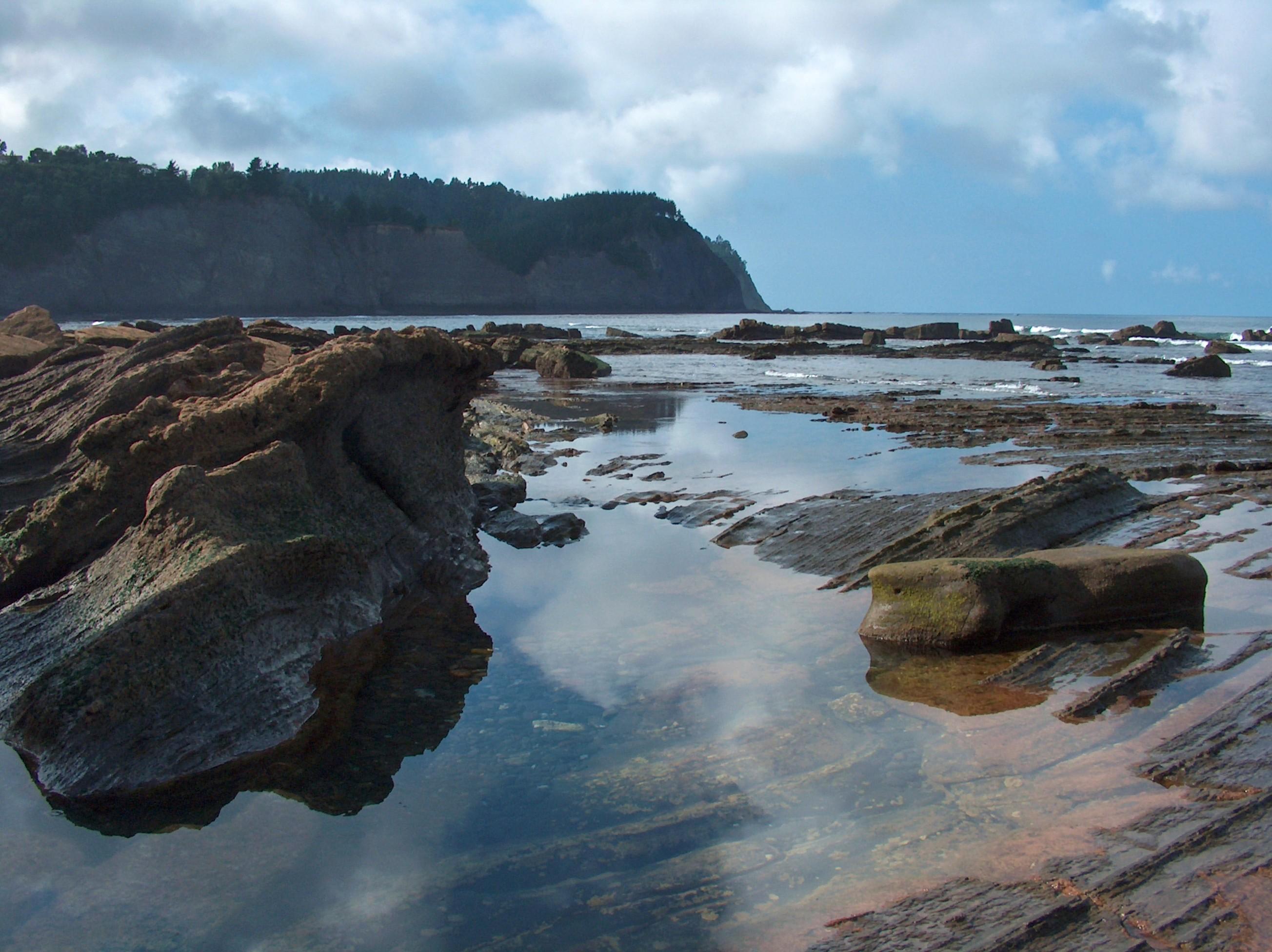 Playa Ogella / Ogeia / Ogeia Ispaster