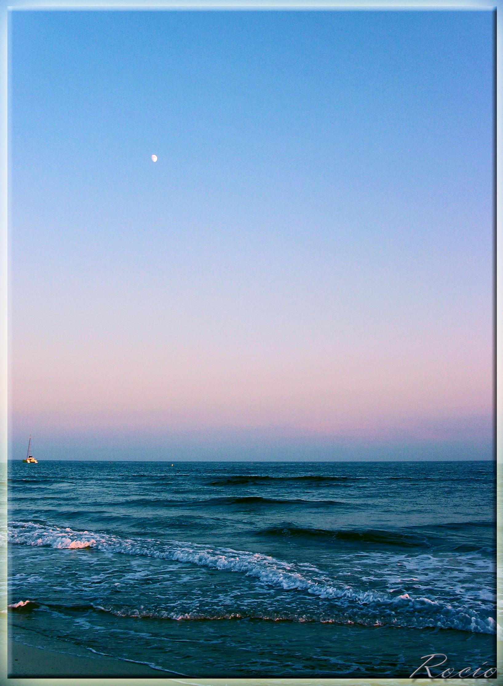 Foto playa Ea. LUNA MARBELLÍ