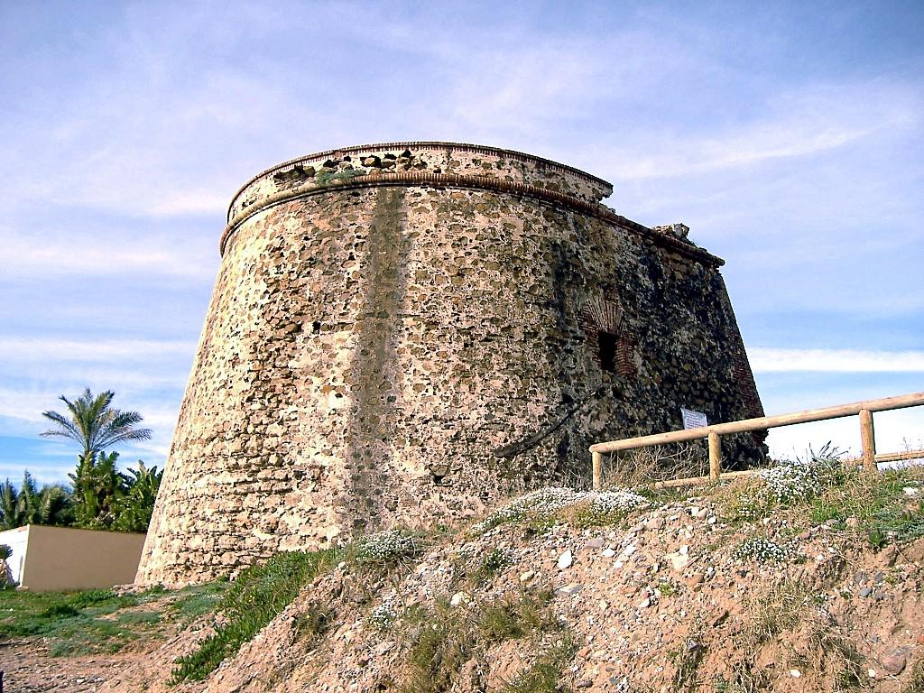 Foto playa Ea. Torre del Lance de las Cañas